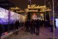 Bucharest Christmas Market 2013