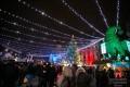 Deschiderea oficiala Bucharest Christmas Market 2014 – 29.11.2014